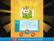 Cut the Rope 2 - level 81 Walkthrough