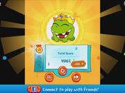 Cut the Rope 2 - level 143 Walkthrough