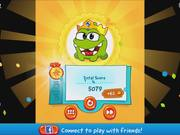 Cut the Rope 2 - level 111 Walkthrough