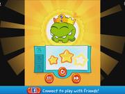 Cut the Rope 2 - level 128 Walkthrough