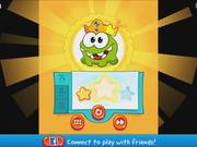 Cut the Rope 2 - level 116 Walkthrough
