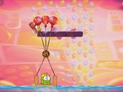 Cut the Rope 2 - level 129 Walkthrough