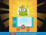 Cut the Rope 2 - level 118 Walkthrough