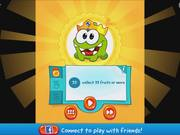 Cut the Rope 2 - level 108 Walkthrough