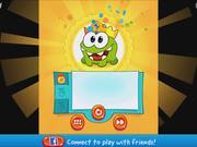 Cut the Rope 2 - level 109 Walkthrough