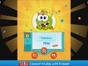 Cut the Rope 2 - level 121 Walkthrough