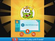 Cut the Rope 2 - level 125 Walkthrough