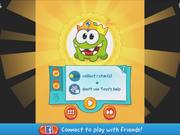 Cut the Rope 2 - level 160 Walkthrough