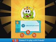 Cut the Rope 2 - level 159 Walkthrough