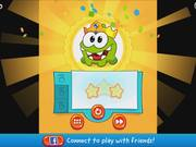 Cut the Rope 2 - level 166 Walkthrough