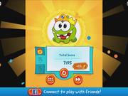 Cut the Rope 2 - level 146 Walkthrough