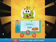 Cut the Rope 2 - level 152 Walkthrough