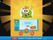 Cut the Rope 2 - level 145 Walkthrough