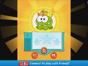 Cut the Rope 2 - level 158 Walkthrough