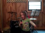 3 Year Olds Heavy Metal