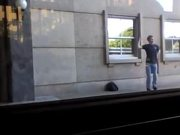 Bus Stop Dancer
