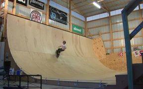8 Year Old Skate Tricks