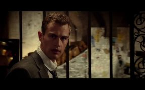 London Fields Trailer