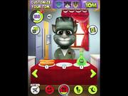 My Talking Tom Walkthrough part 16