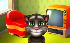 My Talking Tom Walkthrough part 1