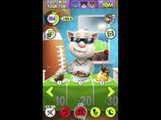 My Talking Tom Walkthrough part 13