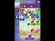 Talking Tom Bubble Shooter Walkthrough part 1
