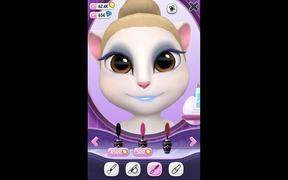 My Talking Angela Walkthrough part 6