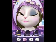 My Talking Angela Walkthrough part 25