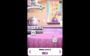 My Talking Angela Walkthrough part 18