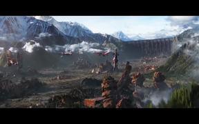 Mortal Engines Trailer 2