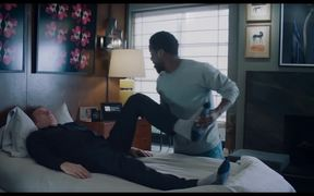The Upside Trailer