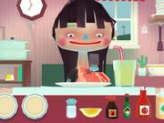 Toca Kitchen 2 Walkthrough part 15