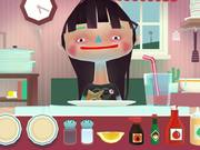 Toca Kitchen 2 Walkthrough part 9