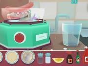 Toca Kitchen 2 Walkthrough part 1