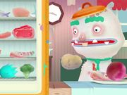 Toca Kitchen 2 Walkthrough part 5