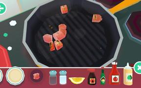 Toca Kitchen 2 Walkthrough part 6