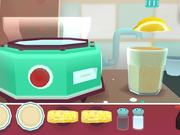 Toca Kitchen 2 Walkthrough part 6