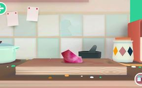 Toca Kitchen 2 Walkthrough part 13