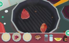 Toca Kitchen 2 Walkthrough part 18
