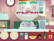 Toca Kitchen 2 Walkthrough part 2