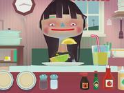 Toca Kitchen 2 Walkthrough part 18