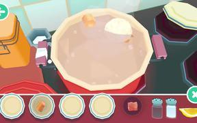 Toca Kitchen 2 Walkthrough part 12