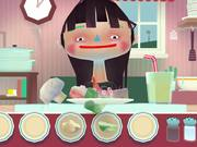 Toca Kitchen 2 Walkthrough part 4