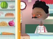 Toca Kitchen 2 Walkthrough part 12