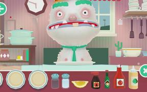 Toca Kitchen 2 Walkthrough part 20