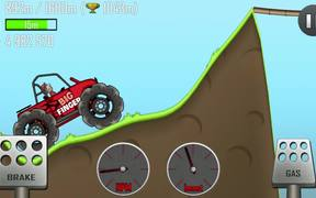 Hill Climb Racing Walkthrough part 24