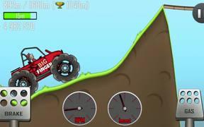 Hill Climb Racing Walkthrough part 24