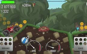Hill Climb Racing Walkthrough part 68