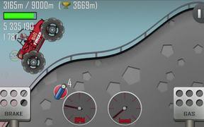 Hill Climb Racing Walkthrough part 62
