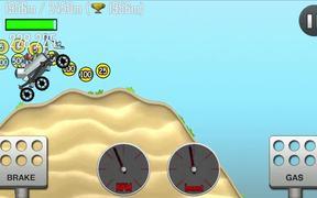 Hill Climb Racing Walkthrough part 6
